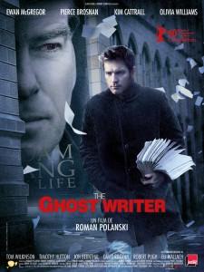 ghostwriter affiche
