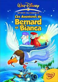 Bernard et Bianca affiche