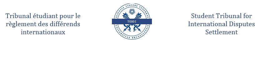 Terdi Logo