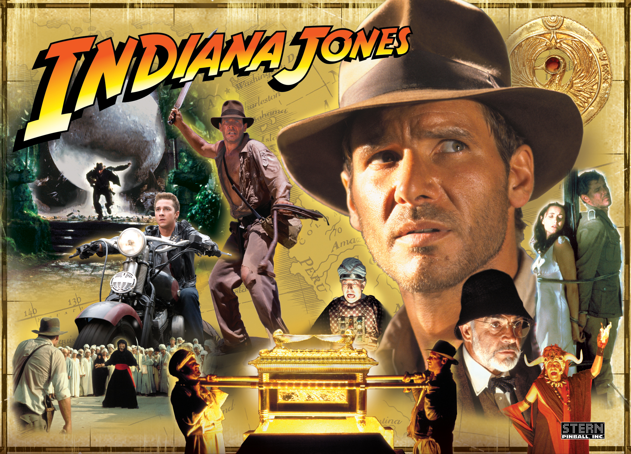 06fe4bd2ebacb Indiana Jones and International Law  Hero or Looter  – A review by Lucas  Lixinski. Publié par Arnaud · indiana