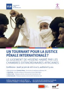 AfficheLe jugement de Hissène Habré jpg